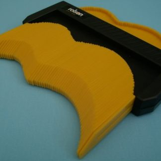 large sized Profile cutting out tool