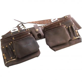 Toolbelt for Joiners to store Nails